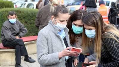 ¿Se convertirá el COVID-19 en una enfermedad de los jóvenes?