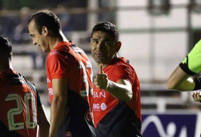 River Plate vuelve a ganar a domicilio y es puntero
