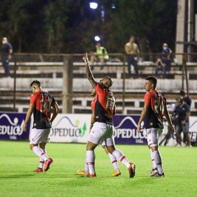 River Plate se apodera de la punta del Torneo Clausura