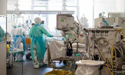 Coronavirus deja 60 fallecidos y 423 contagiados