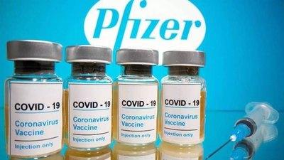 Crónica / ¡EE. UU. donará otro millón de vacunas!