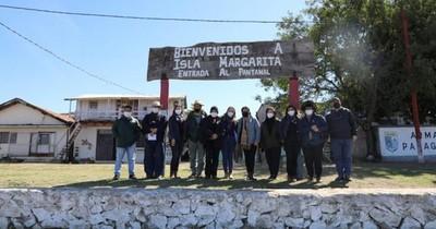 La Nación / Relevan varias opciones turísticas en el Chaco