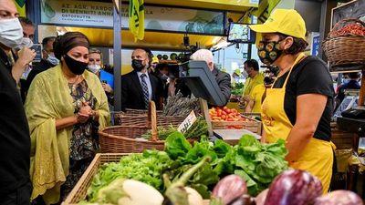 ONU busca opciones para la alimentación del futuro