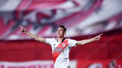 River golea 4-0 a Unión y Huguito cae con Defensa
