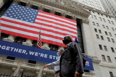 Acciones de Coca-Cola se disparan en Wall Street