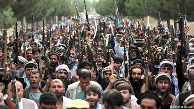 Afganistán: víctimas civiles aumentaron casi el doble en el primer semestre de 2021