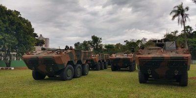 Gobernador de RIO quiere demandar a PARAGUAY en la NN.UU. y cerrar la FRONTERA