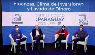 Más allá del crédito: La inversión en emprendimientos para ganar más resiliencia en Paraguay