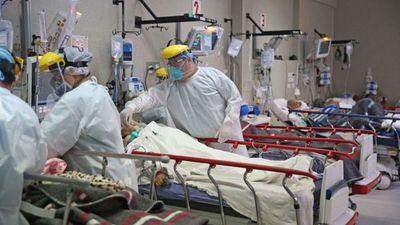 Brasil registró las menores cifras de muertes y contagios por COVID-19 en seis meses