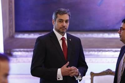 Mario Abdo renovará decreto sanitario hoy – Prensa 5