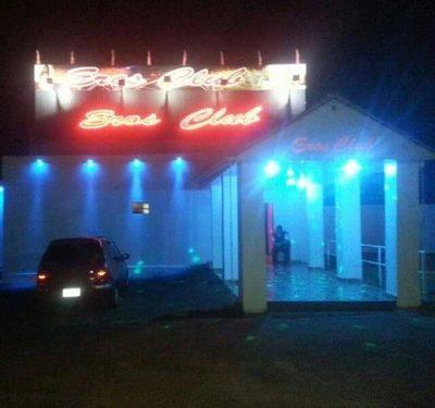 "Municipalidad clausura ""Eros Club"" por falta de habilitación – Diario TNPRESS"