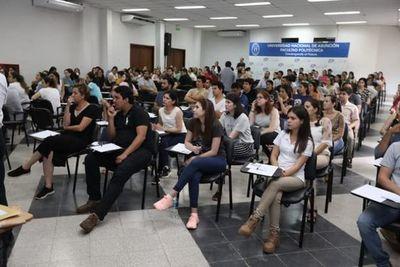 Con 8.336 postulantes cerró inscripción para concursar por puestos laborales en Itaipú – Diario TNPRESS
