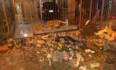 Ocupantes de finca 66 escracharon a asesores jurídicos de la Comuna – Diario TNPRESS