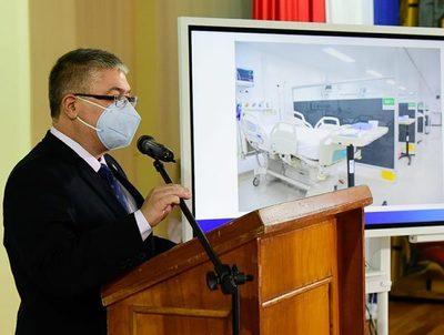 """Vacunas: """"la idea es llegar a la gente"""", afirma viceministro · Radio Monumental 1080 AM"""