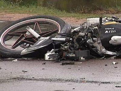 Accidentes viales y violencia, principales causas de lesiones graves y muertes · Radio Monumental 1080 AM