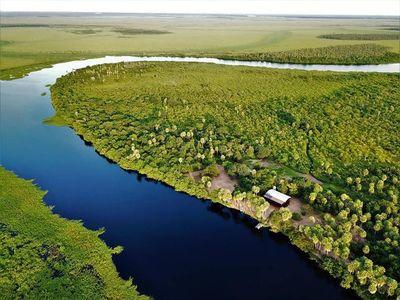 Senatur busca fortalecer y desarrollar servicios turísticos en el Pantanal