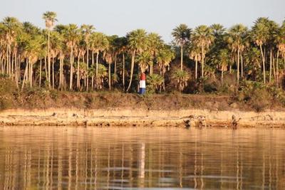 Senatur busca fortalecer servicios turísticos y desarrollar el turismo en el Pantanal