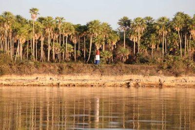 Senatur: realizan proyecto para turistear en el Pantanal