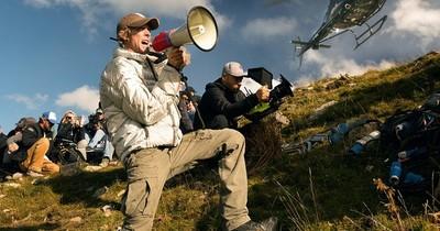 """La Nación / Nueva película de """"Transformers"""" se rodará en Machu Picchu"""