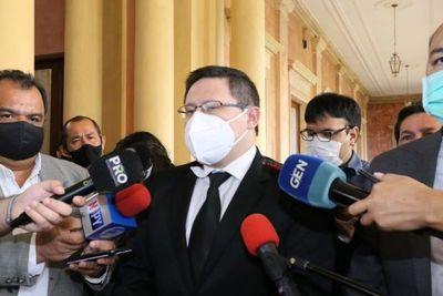 Gobernación de Central: ONG también operaba como estudio contable