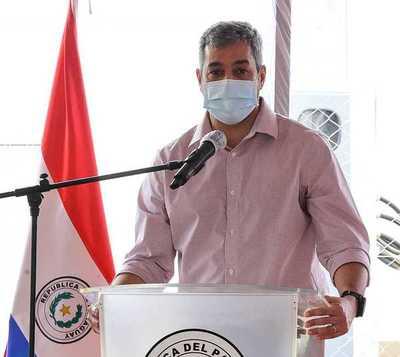 Presidente celebra conducta ciudadana y ratifica mayor esfuerzo por traer más vacunas