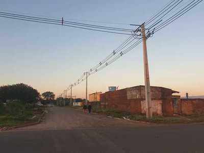 ANDE mejora su servicio en Amambay con funcionamiento de nuevas líneas de media tensión