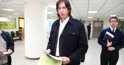 La Nación / Justicia ordenó captura internacional de Hermann Pankow