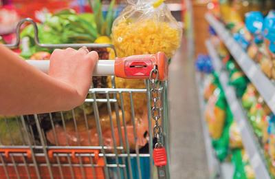 Analizan reducir el IVA a 0% para productos de la canasta familiar de manera transitoria
