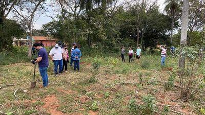 Emprenden nueva búsqueda de Luz Dahiana, desaparecida desde setiembre del año pasado en Itá