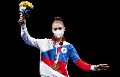 Así se encuentra el medallero en Tokio-2020