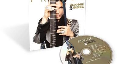 La Nación / Álbum póstumo e inédito de Prince con visión profética de EEUU