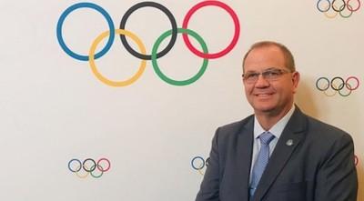 Celebran desempeño de atletas paraguayos en los juegos Olímpicos