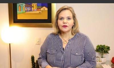 Senadora destaca proyecto de ley de violencia contra las mujeres y pide apoyo ciudadano