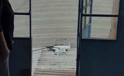 Joven cae del techo del quinto piso luego de intentar bajar a su gato