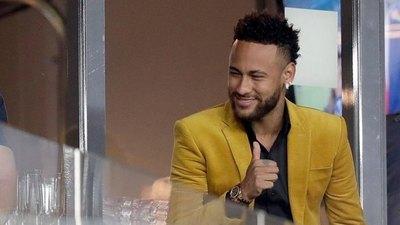Barcelona anuncia acuerdo amistoso con Neymar para poner fin a sus litigios