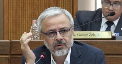La Nación / Falta de capacidad y liderazgo llevó a Abdo a negociar vacunas solo por Covax, dice senador