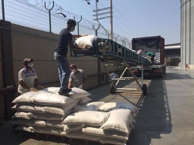 Paraguay exportará productos alimenticios a Turquía