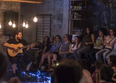 «Jeporeka» anuncia a los 30 jóvenes compositores, autores y cantantes que crearán nuevas canciones