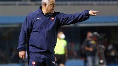 """Francisco Arce: """"Venimos en crecimiento"""""""