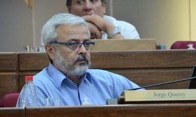 Senador Querey: 'Que Mario Abdo reconozca el fracaso de Covax no lo limpia de irresponsabilidad criminal'