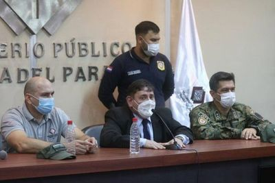 Nativo no participó en secuestros pero sí en quema de estancias, según Fiscalía
