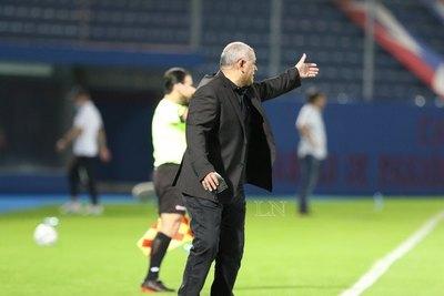 Cerro jugará la Copa Paraguay 'con los chicos de la cantera', anuncia Arce