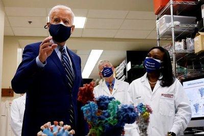 Confirman arribo de 1.000.000 de dosis de Pfizer donadas por EEUU para mañana martes