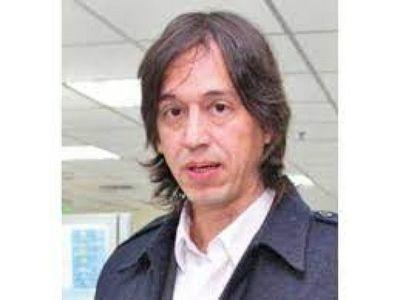 Justicia ordenó captura internacional de Hermann Pankow