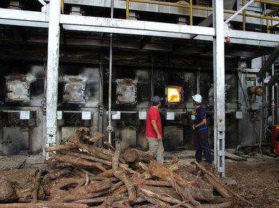 Accidente fatal en fábrica de Petropar en Troche