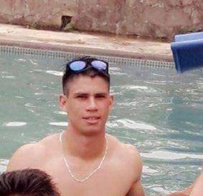 Mauricio Jose Troche: Joven fallece tras grave accidente en planta de Petropar