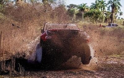 La revancha del Desafío Paraguarí se correrá este fin de semana