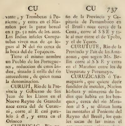 Alcedo, el coronel lexicógrafo