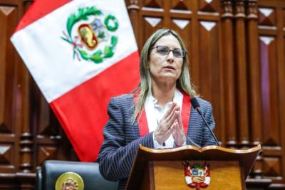 La oposición peruana gana la presidencia del nuevo Congreso