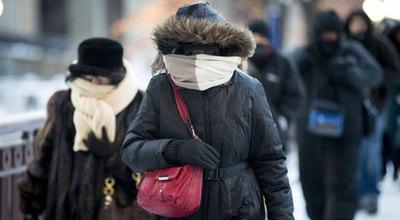 Frío Polar: Temperaturas por debajo de 0ºC para este jueves y viernes